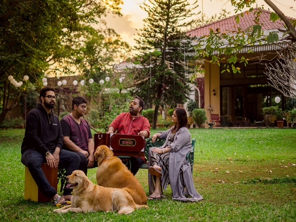 'Asian Paints Where The Heart Is' Season 4 kicks-off with music maestro Shankar Mahadevan's Sprawling Holiday Home