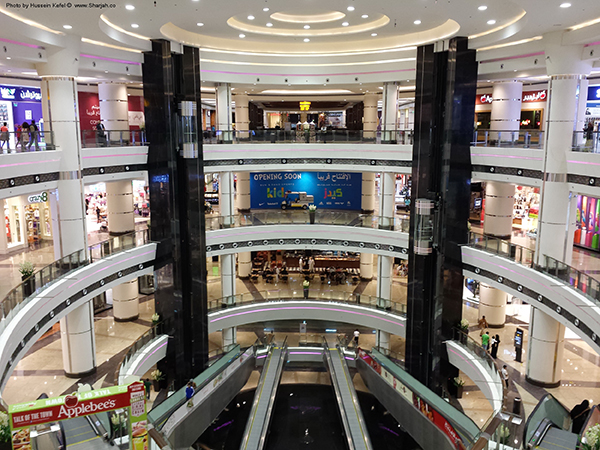 Soon, workers to get their own mall, parks in UAE