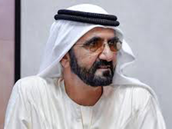 Tributes to Sheikh Mohammed pour in