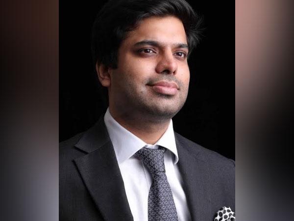 Shikhar Aggarwal, Joint Managing Director