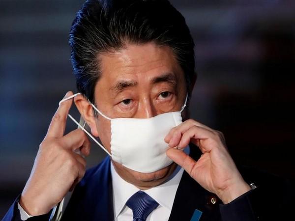 Japan's prime minister Shinzo Abe (File pic)