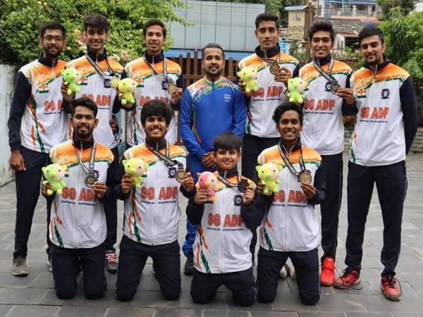 SGADF organized 6th International Championship under the guidance of Shivam Thakur