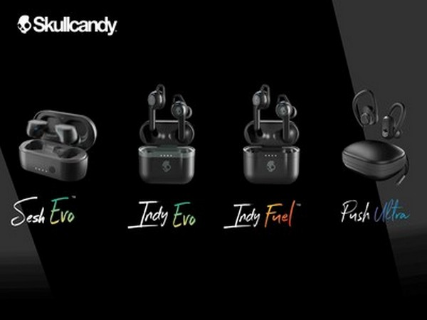 Skullcandy debuts fresh expansions to their massively popular True Wireless families
