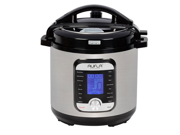 Introducing AUFLA: India's Firstborn Smart Electric Cooker