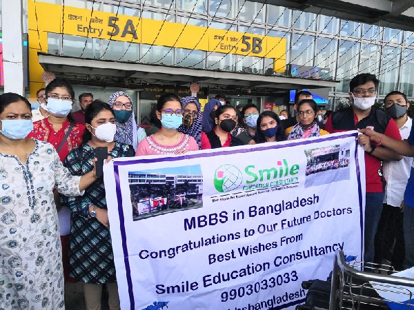 Bangladesh emerged as the New MBBS Abroad Destination for Indian Students