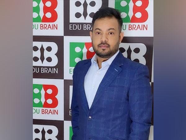Edu Brain Overseas Dubai and Rayat Bahra University Punjab tie-up for an international internship and placement opportunities