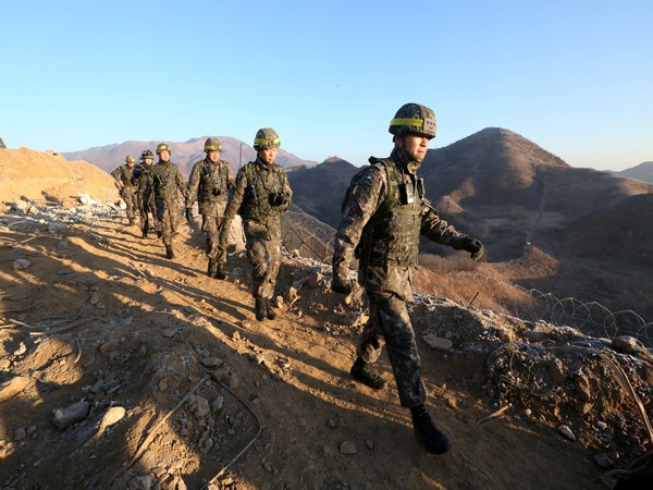 South Korea raising combat readiness after killing of fisheries official by DPRK