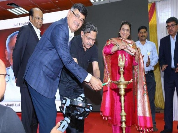 The National CSR Award-winning program of Spark Minda enabled 1000 persons with disability