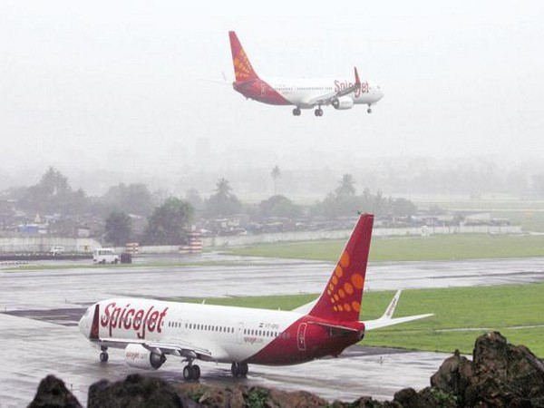 SpiceJet's net loss in Q4 FY20 totals Rs 807 crore