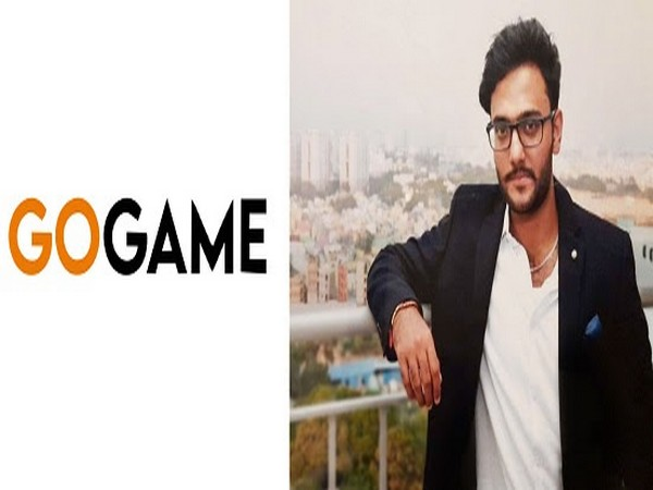 GOGAME founder Srikanta Magaji all set to launch new social gaming app
