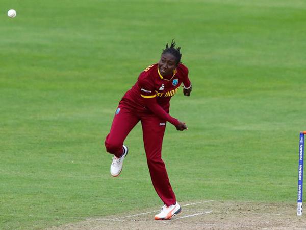 West Indies captain Stafanie Taylor skips Pakistan tour over security concerns