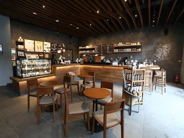 Starbucks opens 125th store in India at The Pavillion Mall, Pune