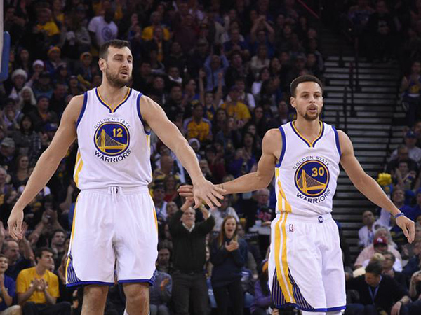 The Andrew Bogut for Steph Curry trade that would have changed the NBA forever