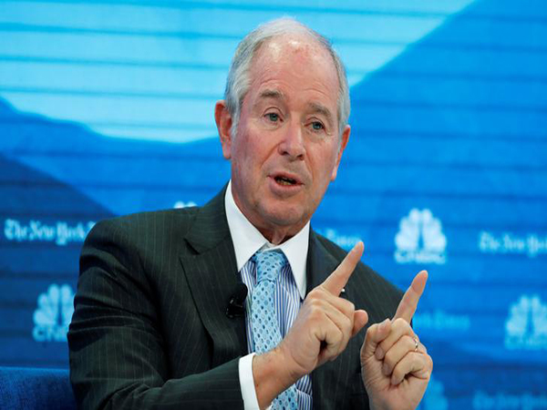 Blackstone CEO Schwarzman says a China trade deal must include intellectual capital protection