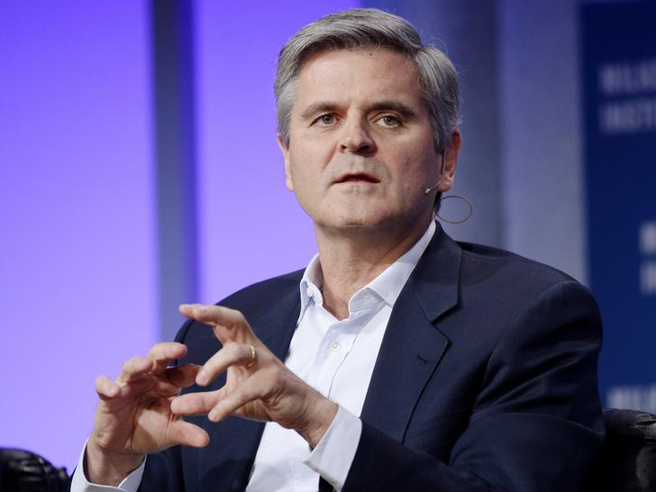 Opportunity zones a 'game changer' for entrepreneurs: AOL co-founder Steve Case