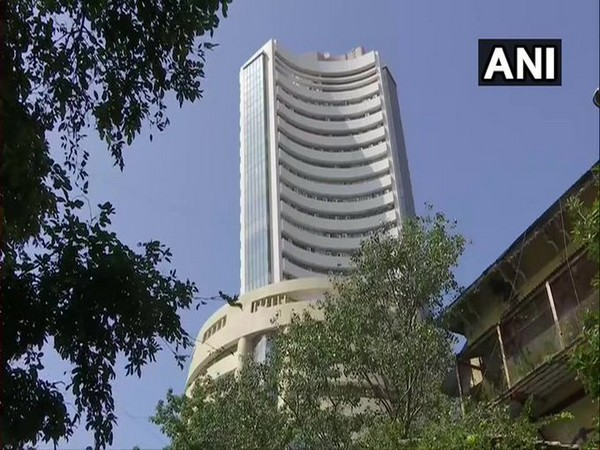 ONGC moved up 3.4 pc on Thursday morning to Rs 83.20 per share. [Photo/ANI]