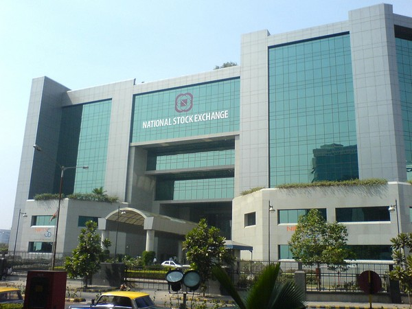Equity indices in the green, GAIL jumps by 9 pc
