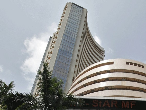Equity indices end flat, Jet Airways down over 16 pc
