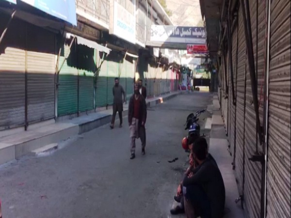 Traders in PoK, Gilgit-Baltistan hold strike against unfair taxation policies