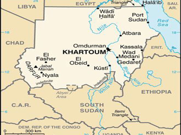 """Sudanese police announce death of detainee over """"food poisoning"""""""