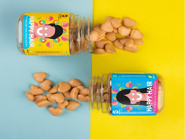 Sulo Nutrition launches vegan hair supplements catered to the Indian taste palate