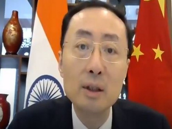 Chinese Ambassador to India Sun Weidong (File photo)