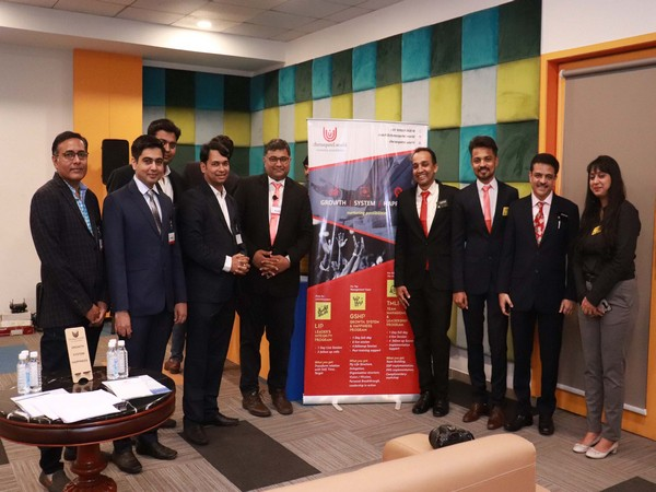 Surat IT IPO Meet-Up