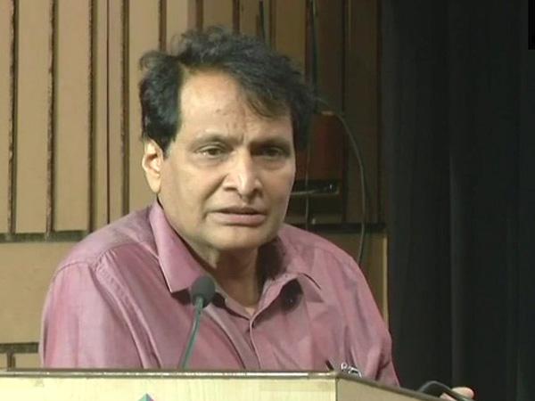 Kerala floods: DGCA monitoring airfares, says Suresh Prabhu