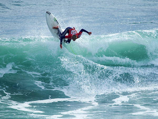USA PRIME SERIES COMES TO STEAMER LANE