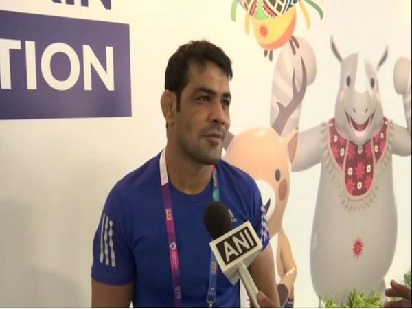 Neeraj Chopra is the future Olympian: Sushil Kumar