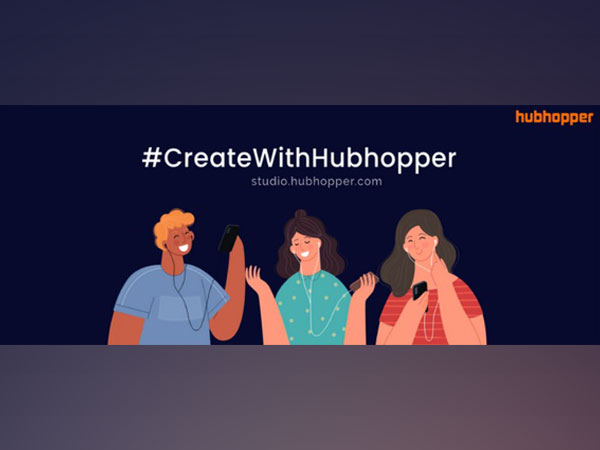 Hindustan Times Media Ventures buys minority stake as part of strategic investment in podcast company Hubhopper