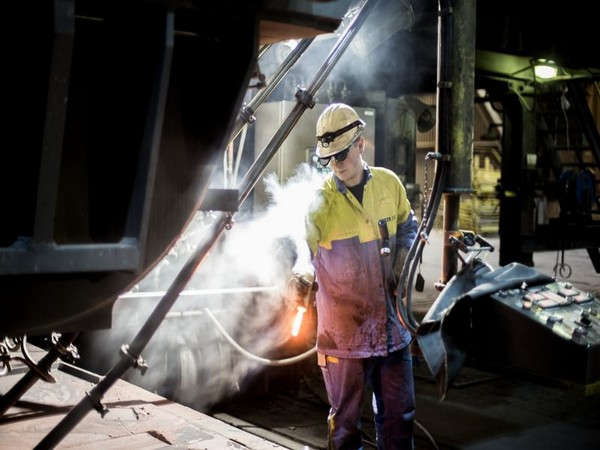 Tata Steel reports steep fall in Q1 production, sales due to COVID-19