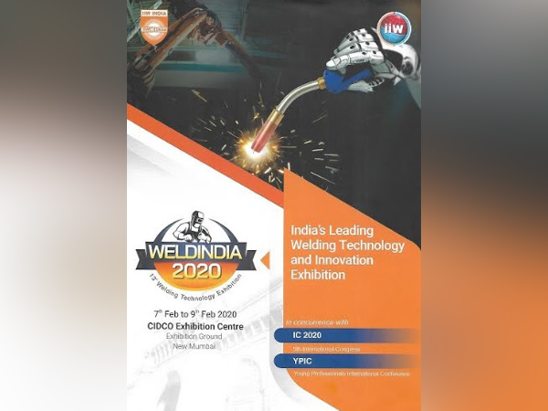 The Indian Institute of Welding (IIW) - Weld India 2020