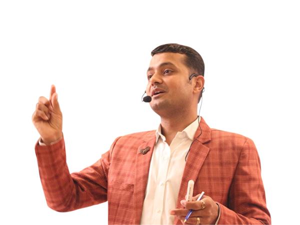 Dr. Jagdish Pareek