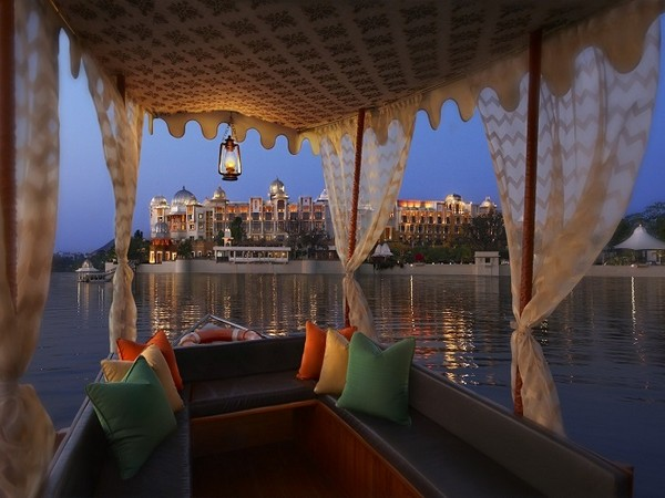 The Leela Palaces, Hotels and Resorts voted as the World's Best Hotel Brand by Travel + Leisure, USA, Readers' Award Survey 2020