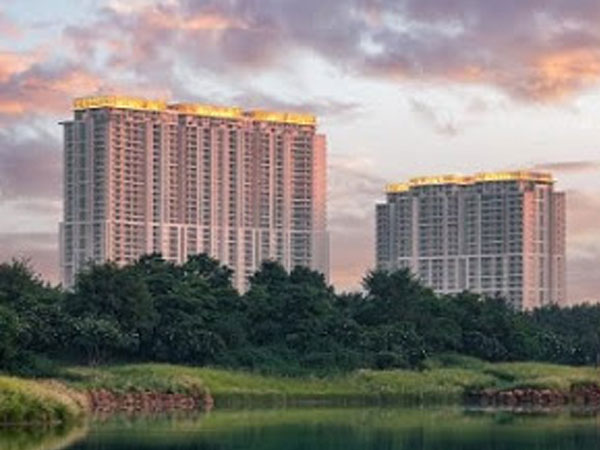 DLF5`s luxury project The Crest awarded LEED Gold Certificate by USGBC