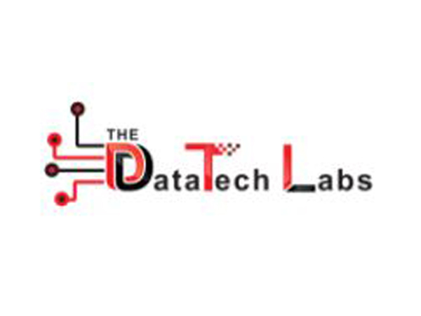 The DataTech Labs is exhibiting at GITEX GLOBAL Dubai