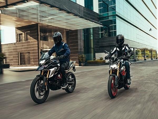 BMW Motorrad India continues its ascent to success