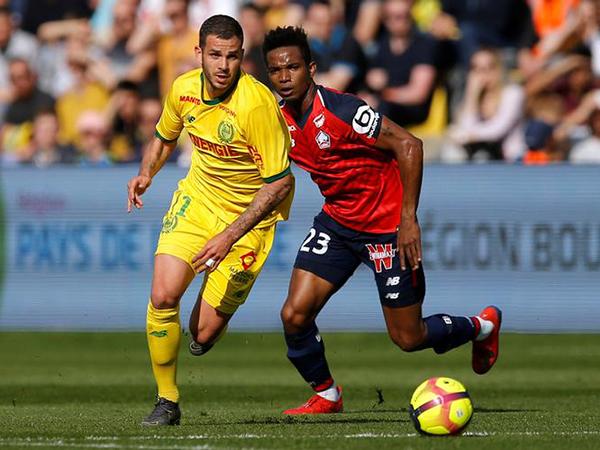 Atletico Madrid pursuing Brazilian midfielder Mendes - reports