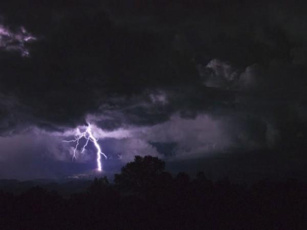 Rain, thunderstorm warning for UP