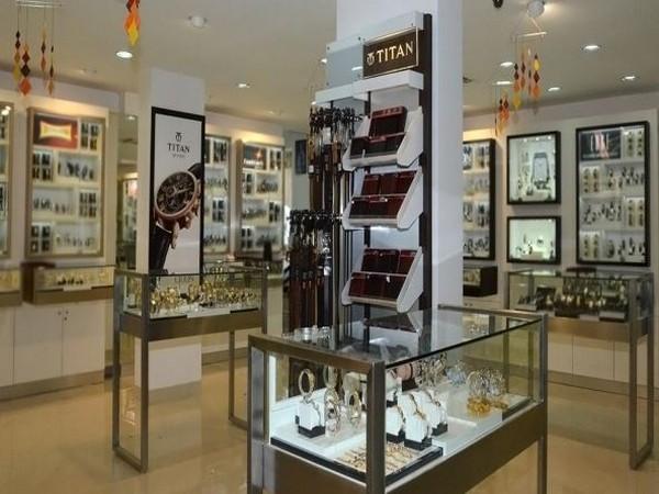 Titan Q1 loss at Rs 270 crore as Covid-19 lockdown dents sales