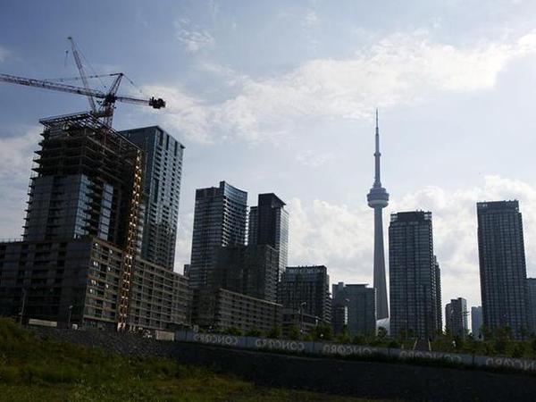 Toronto property