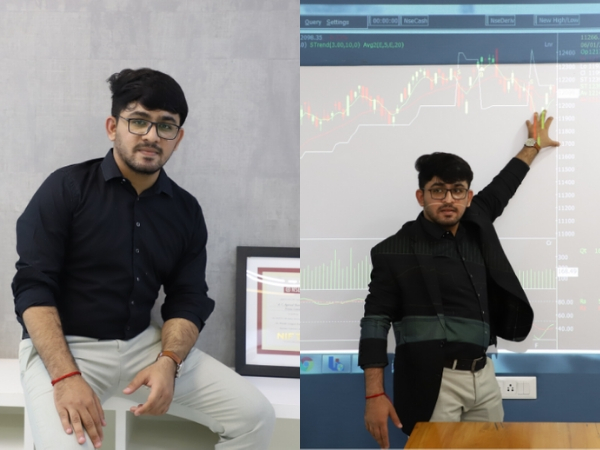 Financial freedom and biggest takeaways from Darshan Hirpara's journey