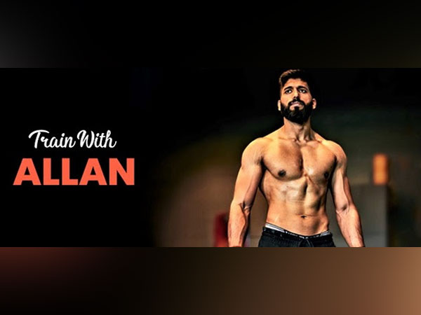 Allan Thomas is set to open his 2nd fitness outlet in Hiranandani, Powai