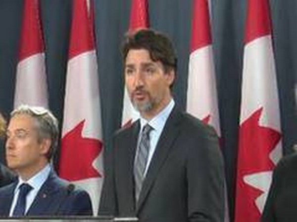 Trudeau announces vaccine pact as Canada surpasses 150,000 Covid cases
