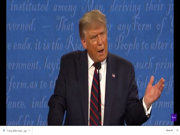 Presidential debate: 'I dont want to pay tax', says Trump on NYT report