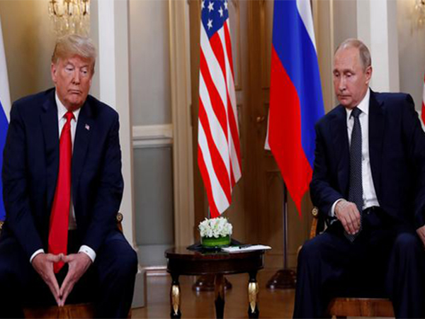 President Trump went to 'extraordinary lengths' to hide details of Putin meetings, report says