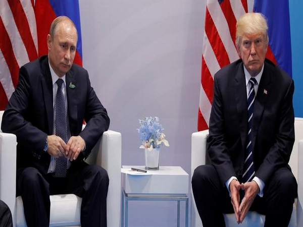 Russian President Vladimir Putin and US President Donald Trump (File Photo)