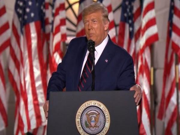 Hopefully India, China will be able to work out their differences, says Trump