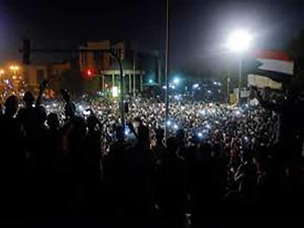 UAE expresses concern over developments in Sudan